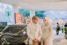 The Wedding of Des & Can by Wigani Photography