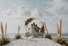 The Wedding of Anita & Kevin by Bali Eve Wedding & Event Planner