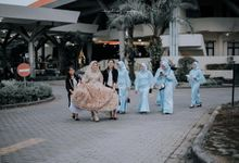 Marriage of Soraya & Danang by Alulla Bride