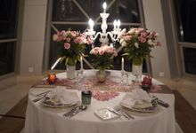 Birthday Dinner by Geoval Wedding