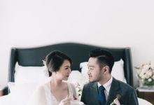 The Wedding of Yosua and Amel by Mamoru Gift
