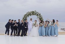 Wedding of Agung & Laura by Nika di Bali