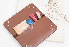 pouch by Ellinorline Gift