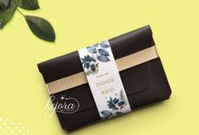 Dompet Amplop With Belt by Kejora Gift & Souvenir