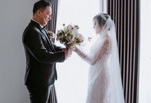 The Wedding of Dian & Susi by LOTA by Laurencia Lolita