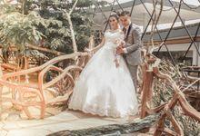 Royal Safari Garden Wedding by ROYAL SAFARI GARDEN
