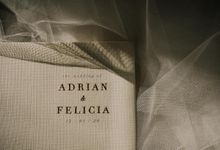 The Wedding of Adrian and Felicia by W The Organizer