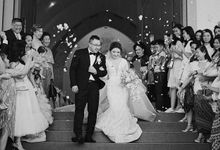 RYAN RYSTA WEDDING by Delapan Bali Event & Wedding