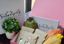 Artisan Tea by Serendipity Batik&Craft