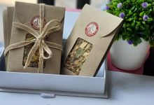 Artisan tea dengan set bundle by Serendipity Batik&Craft