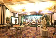 SUAGI BALLROOM by The Papandayan