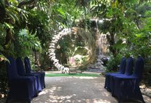 Tropical Garden by The Papandayan