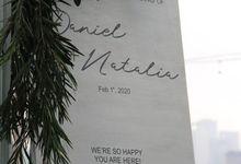 Morrissey - Tea Pai of Daniel & Nathalia by Morrissey Hotel