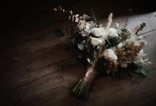 Raka & Felita by Sweetbella Florist & Decoration