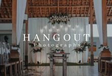 Engagement - Jakarta by Hangout Photography