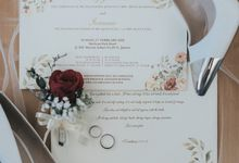 The Wedding of Andy and Ivannie by Hello Elleanor