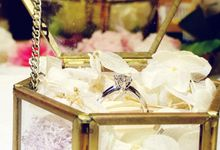 As Fresh As a Daisy-mond by eClarity Diamonds