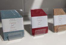 Yana & Enjang by Kejora Gift & Souvenir