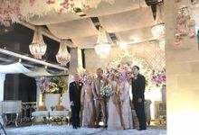 Wedding Anty & Ivan by The Papandayan