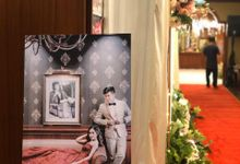 Husein & Ayu by MAC Wedding