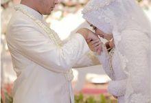 SONIA & IRFAN by Concetta Wedding Organizer
