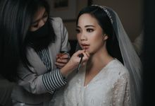 The Wedding of Dion and Devina by Hello Elleanor
