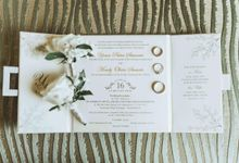 Yosua & Moudy Wedding Day by Chroma Pictures