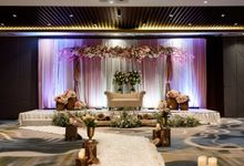 Wedding Package by Jeep Station Indonesia Resort