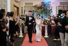 The Wedding of Kevin & Dian by Riani And Friends