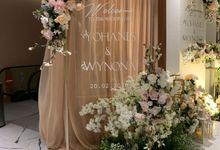 Wedding Yohanes & wynona by Duta Venues