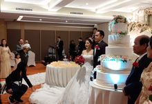 Wedding Felita & Leo by Duta Venues
