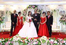 Kevin & Sisca Wedding by Cerita Kita Organizer