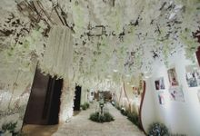 WEDDING OF MARKO & STELLA by Novotel Tangerang