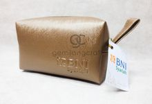 premium envelope invitation for fanny & andi by Gemilang Craft