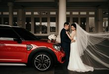 The Wedding of Bayu & Tami by LOTA | LAURENT AGUSTINE