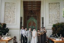 Marco & Livia by Bali Wedding Paradise