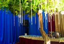 Wedding Dhanapala by SOUNDSCAPE - BOSE Rental Audio Professional