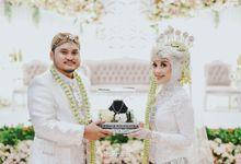 HILMA & RIZKI by Seserahan Indonesia