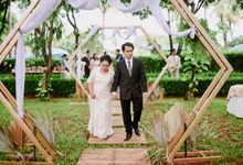 The Wedding Of Chika & Yandi by Decor Everywhere