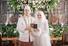 ADDAM & RIZMA WEDDING by Seserahan Indonesia