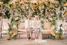 HANIF & LATHIFA WEDDING by Seserahan Indonesia