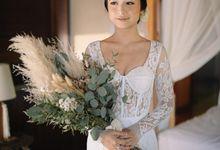 YOEL & TAMARA WEDDING by Delapan Bali Event & Wedding