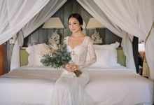 YOEL & TAMARA WEDDING by Delapan Bali Event & Wedding