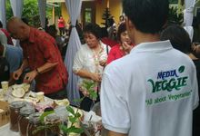 Veggie Catering by MEDIA CATERING