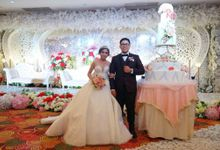 Desy & Rio Wedding by iLook ( Makeup & Couture )