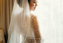 Savio & Felicia Wedding by Tefillah Wedding