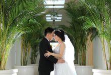 Martin & Claudia Wedding by Tefillah Wedding