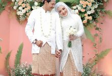 WEDDING OF DESITA & DANI by VAIA