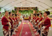 Wedding Bianka & Gatot by Satria Organizer