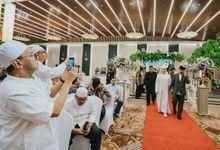COMPILATION OF ARAB WEDDING by  Menara Mandiri by IKK Wedding (ex. Plaza Bapindo)